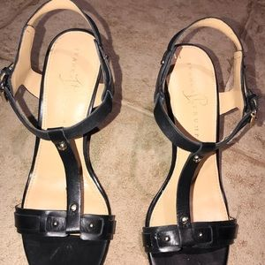 Women's Ivanka trump wedge heels
